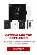 cassettes and vinyl